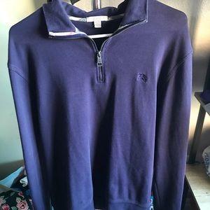Burberry sweatshirt pullover